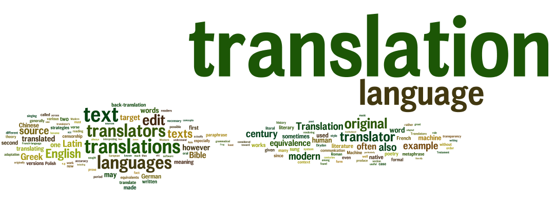 the importance of translators understanding the medical text for post translation Arabic medical translations must be performed by highly-skilled and experienced translators who have a thorough understanding of specific medical fields arabic medical translations must provide an accurate interpretation of the source language content into arabic, and must be adapted to the target arabic reader.